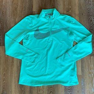 Nike Dri-Fit Running Pullover
